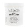 2 in1 MASSAGE CREAM 800ml