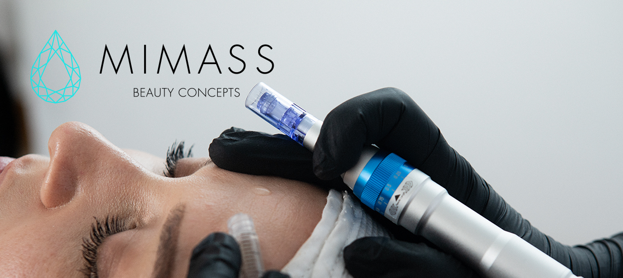 Professionell Microneedling